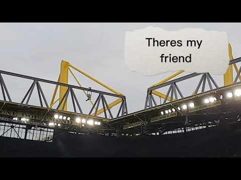 Borussia Dortmund vs Union Berlin   European Football   19.09.2021
