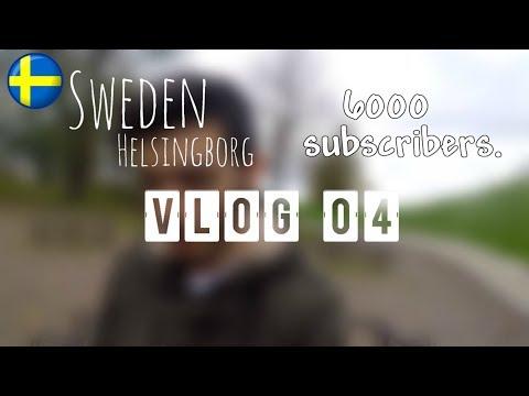 Keshtjella e Helsingborg,Sweden - VLOG 4   SIEG