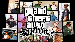 GTA SAN ANDREAS Mods #56 - O GRANDE FINAL