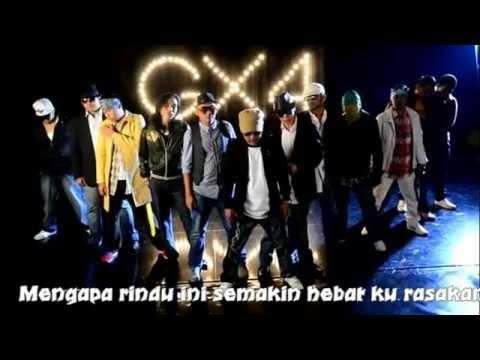 [ MTV + LiriK ] GX4 - Kerana Kasihmu