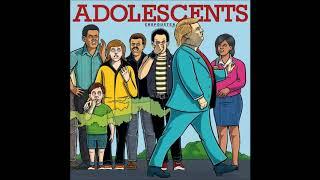 Adolescents - Miranda Panda