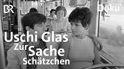 Uschi Glas: Zur Sache Schätzchen | Doku | Zwischen Spessart und Karwendel | BR