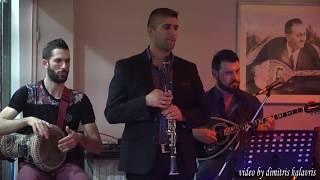 4K Solo Leon Paliourias 28 Oct Vasia Fragou-Giannis Xaitidis- Nikos Fryganiotis -Giorgos Arvanitis