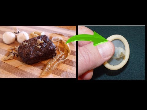 Condom Life Tricks Hacks/ How to use Condoms properly