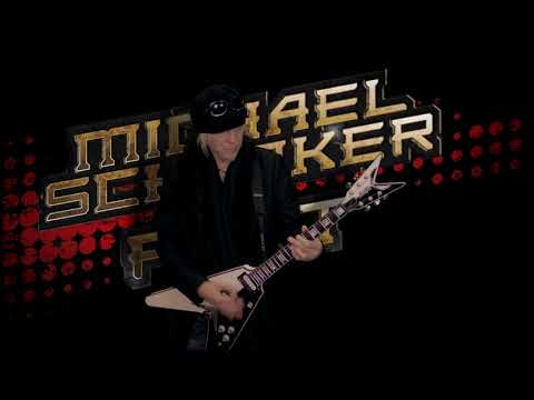 MICHAEL SCHENKER FEST - Take Me To The Church (GUITAR PLAYTHROUGH)