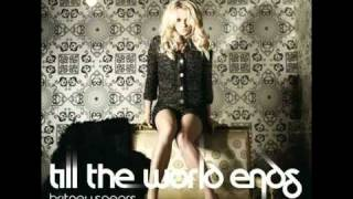 "Britney Spears ""Till The World Ends"" (official, music, new, song, 2011) + Download"