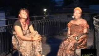 sayon bamba dans parade rtg guinee janvier 2011 deuxime partie