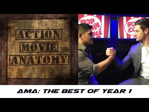 The Best of Year 1 | Action Movie Anatomy