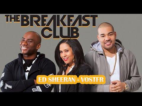 Interview d'Ed Sheeran au Breakfast Club - VOSTFR.mp4
