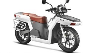 Hero 150cc Diesel Concept Bike Launched !