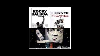 Rocky Balboa (2006) Three 6 Mafia Mixed With Drake