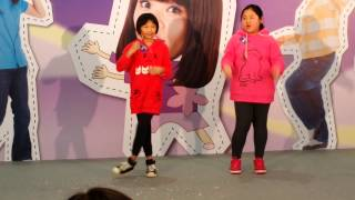 Publication Date: 2014-02-22 | Video Title: 華富邨寶血小學 點點舞決賽2014組別季軍