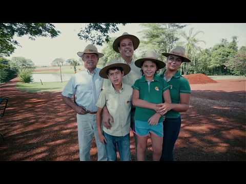 Go With Jacto Campaign - Family Lopes – Goiás-BRA - english