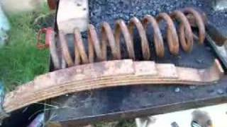 Repeat youtube video Scrap Steel