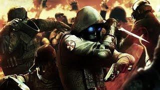 Resident Evil : Operation Raccoon City [игрофильм]
