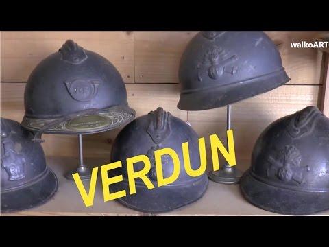 Military Antiques - Antiquités Militaires - Militärische Antiquitäten Verdun 1914-1918