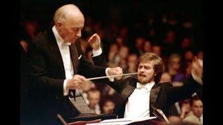 Lutosławski Piano Concerto