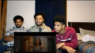 "BHAD BHABIE - ""Mama Don't Worry "" Official Music Video"" REACTION!!"
