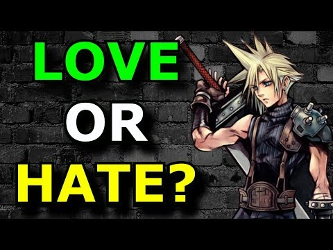 TOP 10 HATED Games That I LOVE!