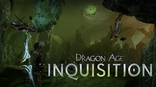 Dragon Age: Inquisition in a nutshell