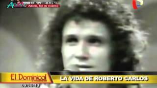 La vida de Roberto Carlos: la historia no contada del cantante brasileño