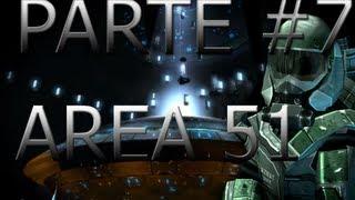 Area 51 [PC] [Español HD] EP7: Cambios internos