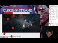D&D Curse of Strahd Part 3: Post-Death