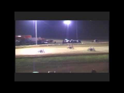 Lake Country Speedway Quad Races
