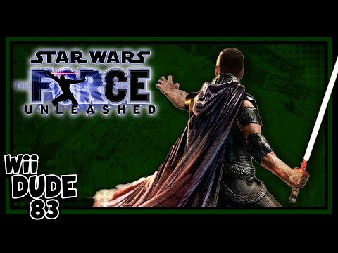 Star Wars: The Force Unleashed Review (PS3) - WiiDude83