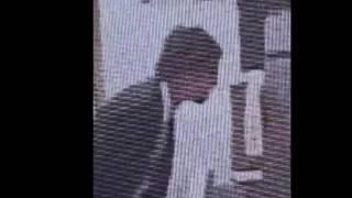 【防犯映像】 千葉女児殺害事件の取材を断られた、共同通信のチンピラが