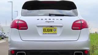 2011 Porsche Cayenne 3.6 AWD **SOLD** - Video Test Drive with Chris Moran - Supercar Network