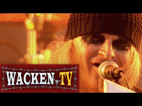 Triptykon - Obscured - Live at Wacken Open Air 2016