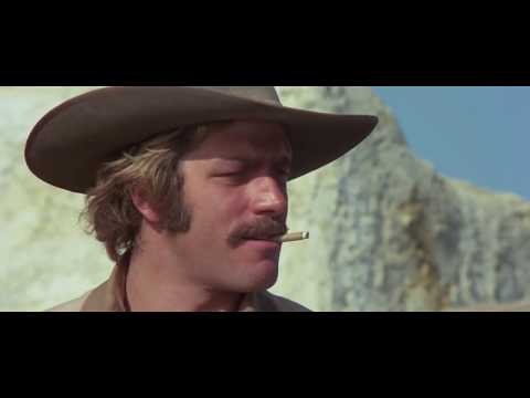 Two Brothers In Trinity (Western, English, Full Movie, Free Western Feature Film, Spaghetti Western)