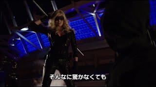 ARROW/アロー シーズン3 第22話