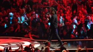 The Weeknd- I Can't Feel My Face (iHeartRadio)
