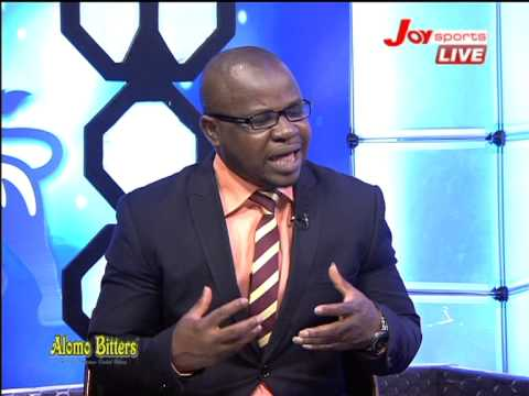 EPL DISCUSSION ON JOY SPORTS (5-10-13)