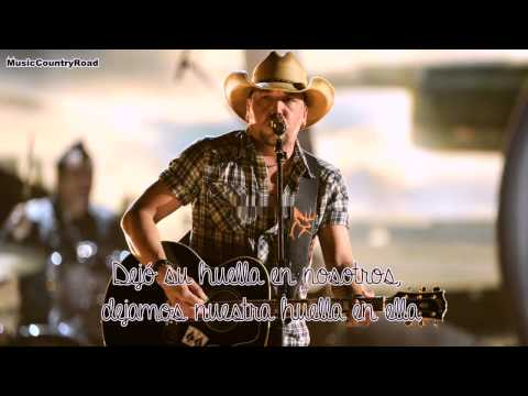 Tattoos On This Town - Jason Aldean (Subtitulada al Español)
