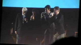 Dick Van Dyke and the Vantastix in Concert at D23 2011 - FULL SHOW