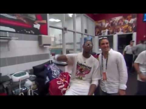 Miami Heat 2012 NBA Champions - 2012 NBA Finals Mini-movie/Recap
