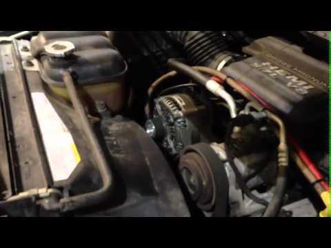 Dodge Ram 5 7l Hemi Cummins Viper Alternator From