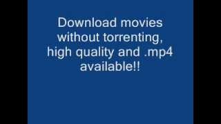 How to download mp4 movies and shows without torrent!