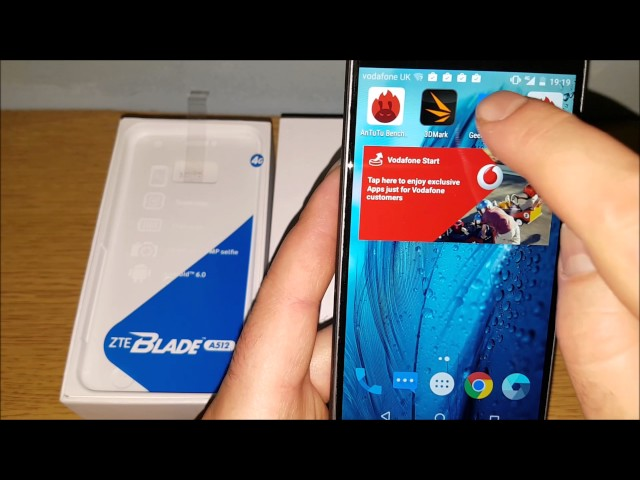 Zte Blade A452 Benchmark Videos - Sony Mobile Phones