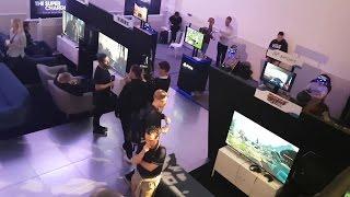 The Future of Play ~ Ден Втори ~ Новите лудници от Sony
