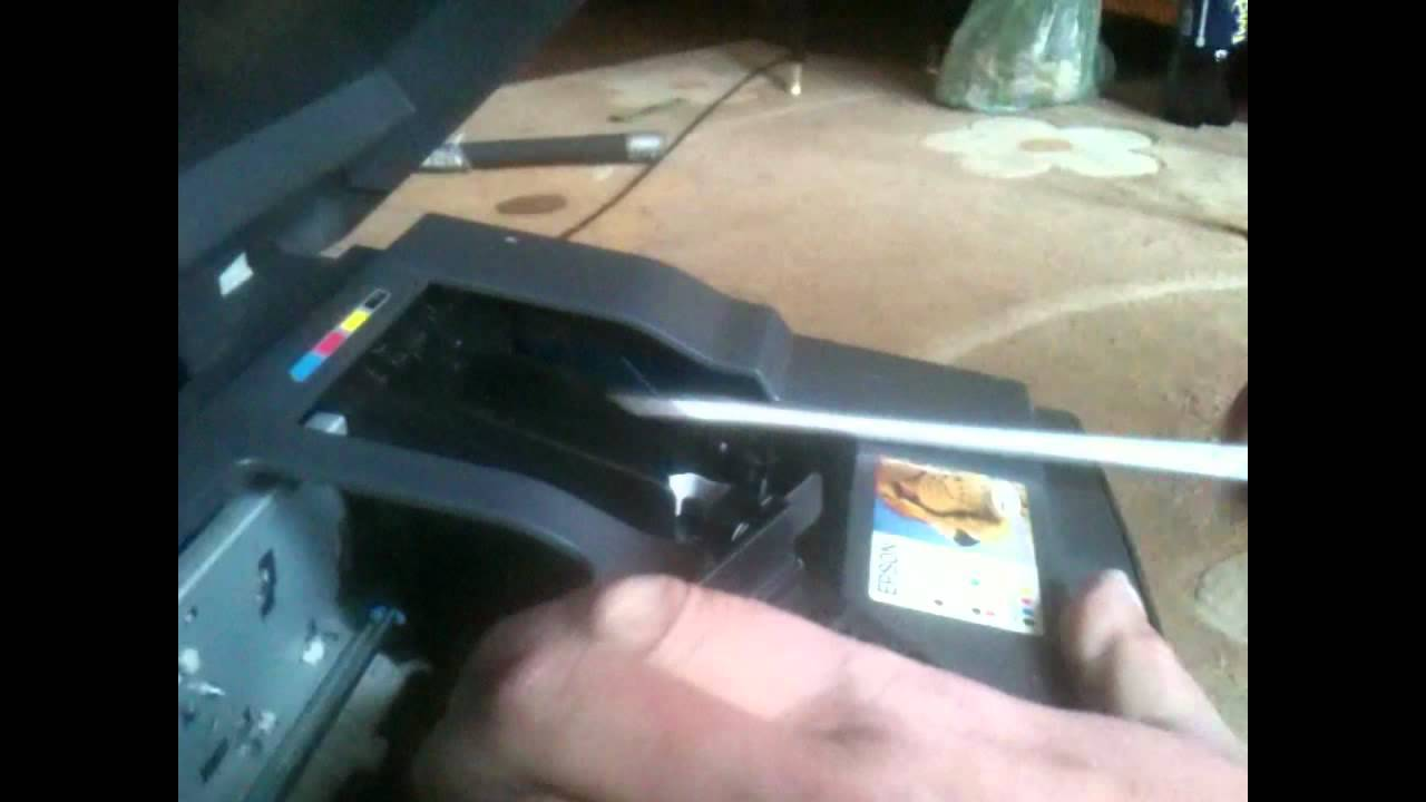 how to fix epson stylus dx8400 head print cleaner youtube rh youtube com epson dx8400 instruction manual epson dx8400 instruction manual
