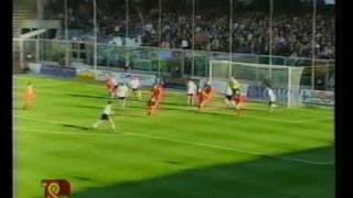 Cesena-Rimini 3-2 (Serie C1 Gir A. 2004 - video Ktop Cesenainbolgia)(Uno dei derby più belli della storia recente... Grazie Fabrizio Castori! (il video integrale con anche i playoff lo si può scaricare da Cesenainbolgia: ..., 2009-03-25T21:22:02.000Z)
