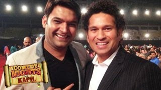 Sachin Tendulkar on Comedy Nights with Kapil FULL EPISODE - EXCLUSIVE INTERVIEW!