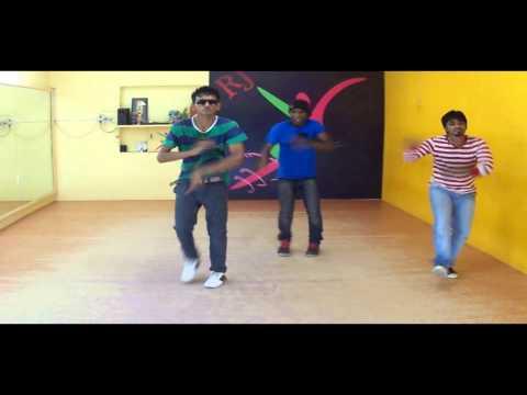 RJ dance studio - BIRIYANI TREATE 4 U