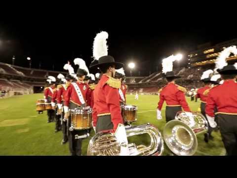 2016 SCV Auditions: Brass #1