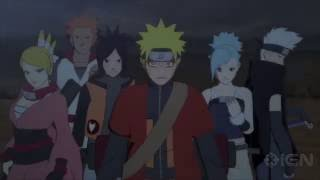Naruto Online Official Cinematic Trailer