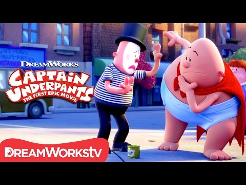 Captain Underpants The First Epic Movie Quotes